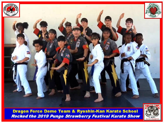 Karate News, Tournaments Results, Upcoming Events