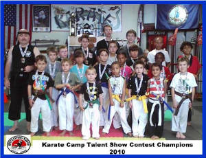 karatecamptalentshowchampions13aug2010.jpg